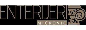 ENTERIJERI MICKOVIC